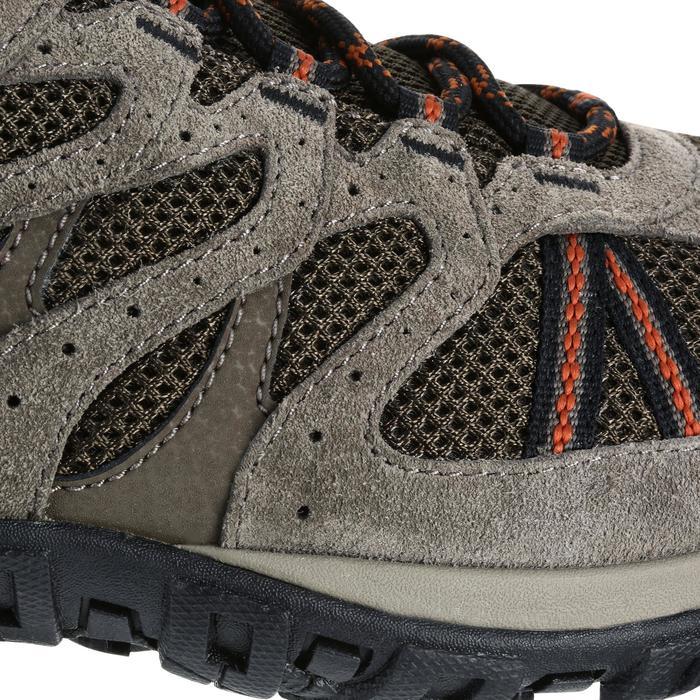 Chaussures de randonnée homme Columbia Redmond 2 imperméable marron/gris - 1143819