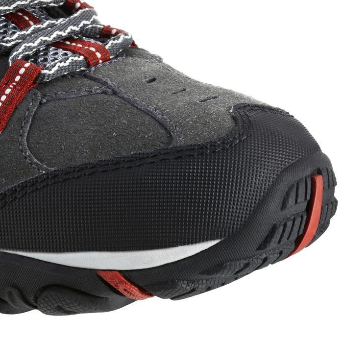 Chaussures de randonnée montagne homme Merrell Crosslander grise - 1143821