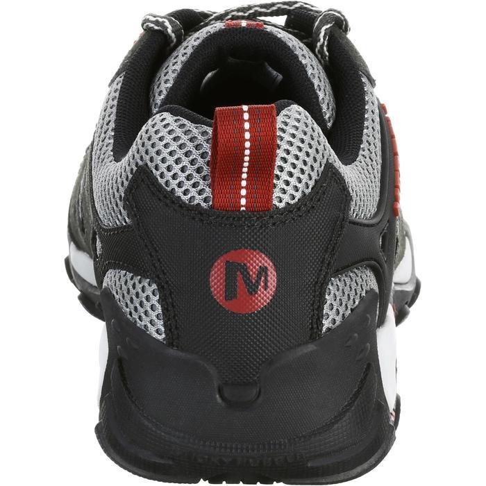 Chaussures de randonnée montagne homme Merrell Crosslander grise - 1143881