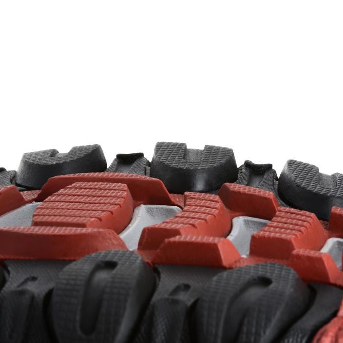 Chaussures de randonnée montagne homme Merrell Crosslander grise - 1143885