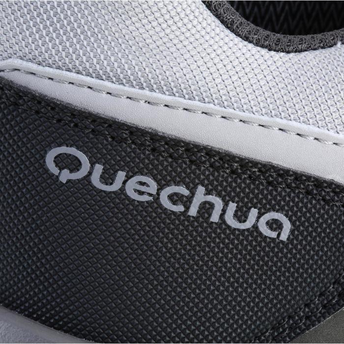 Chaussures de randonnée montagne homme MH100 imperméable - 1143909
