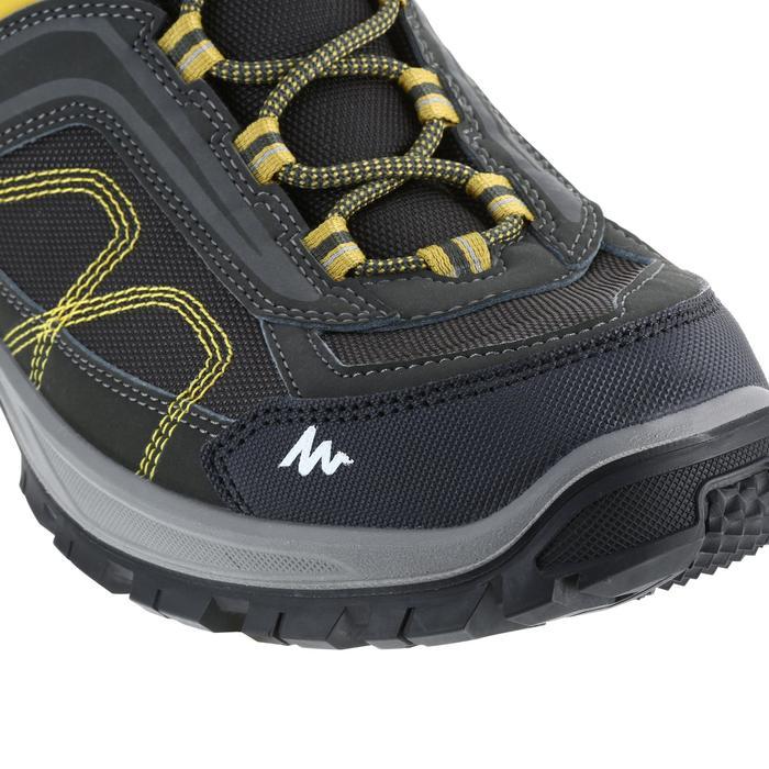 Chaussures de randonnée montagne homme MH100 Mid imperméable - 1143956
