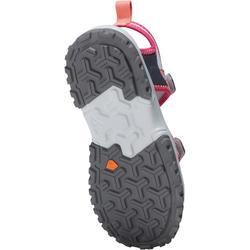Sandalias de senderismo NH500 Rosa