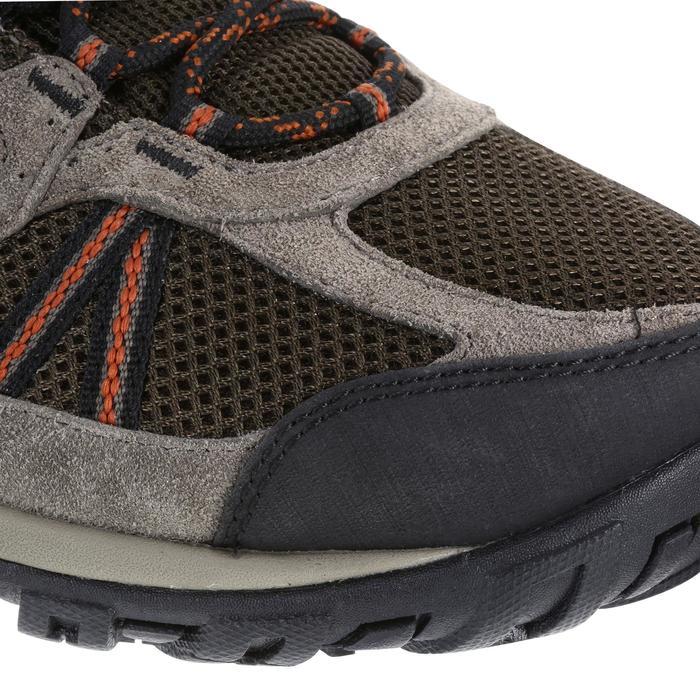 Chaussures de randonnée homme Columbia Redmond 2 imperméable marron/gris - 1143971