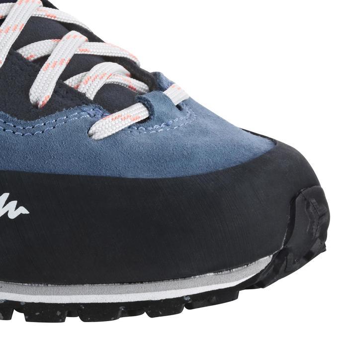 Chaussure de randonnée nature NH500 femme - 1143986