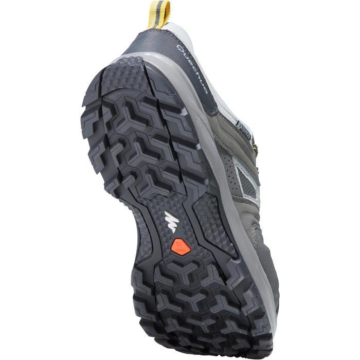 Chaussures de randonnée montagne homme MH100 imperméable - 1144004