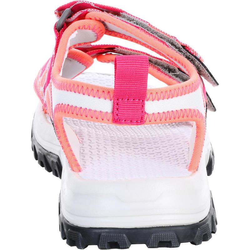 MH120 JR Kids' Hiking Sandals - Coral