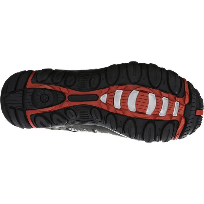Chaussures de randonnée montagne homme Merrell Crosslander grise - 1144042
