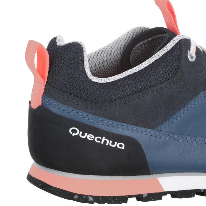 Chaussure de randonnée nature NH500 femme - 1144052