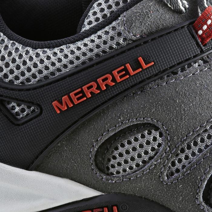 Chaussures de randonnée montagne homme Merrell Crosslander grise - 1144063