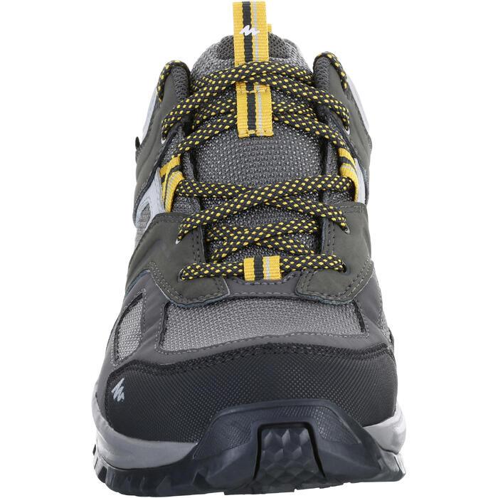 Chaussures de randonnée montagne homme MH100 imperméable - 1144072