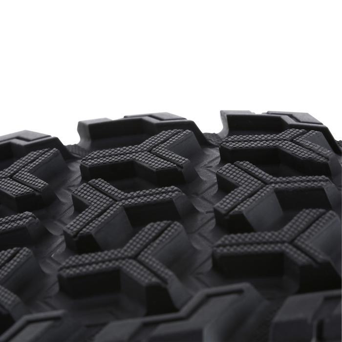 Chaussures de randonnée montagne homme Forclaz 100 Mid imperméable - 1144075