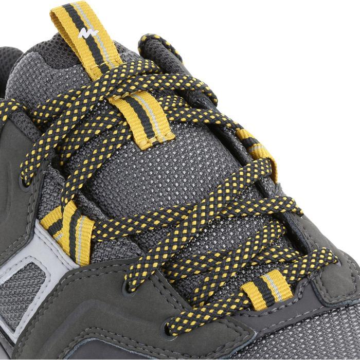 Chaussures de randonnée montagne homme MH100 imperméable - 1144087
