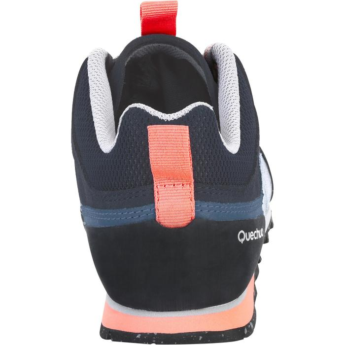Chaussure de randonnée nature NH500 femme - 1144117