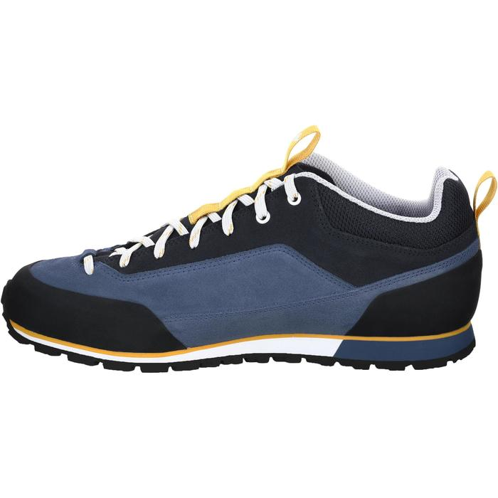 Chaussure de randonnée nature NH500 bleu homme