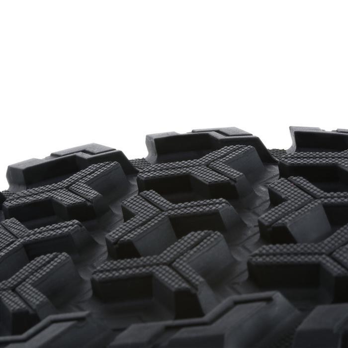 Chaussures de randonnée montagne homme MH100 Mid imperméable - 1144134