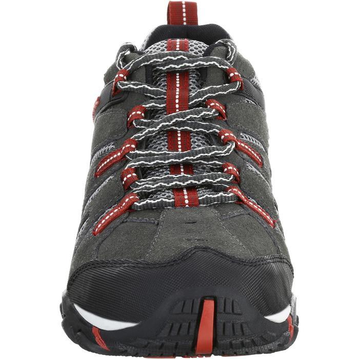 Chaussures de randonnée montagne homme Merrell Crosslander grise - 1144136