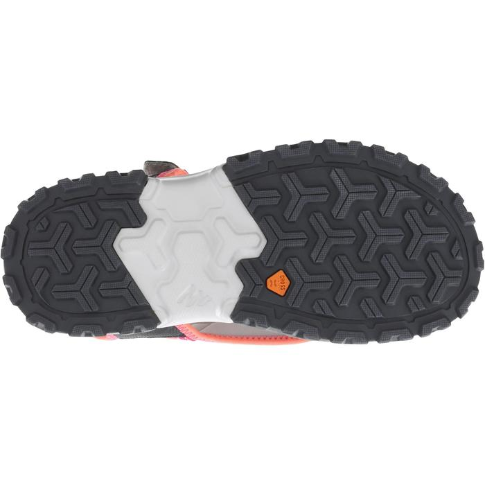 MH120 JR Kids' Hiking Sandals - Coral