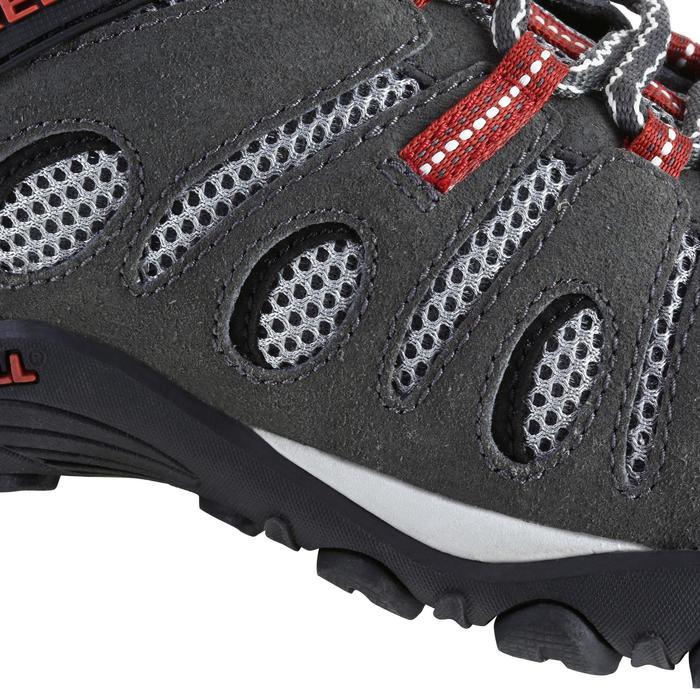 Chaussures de randonnée montagne homme Merrell Crosslander grise - 1144178