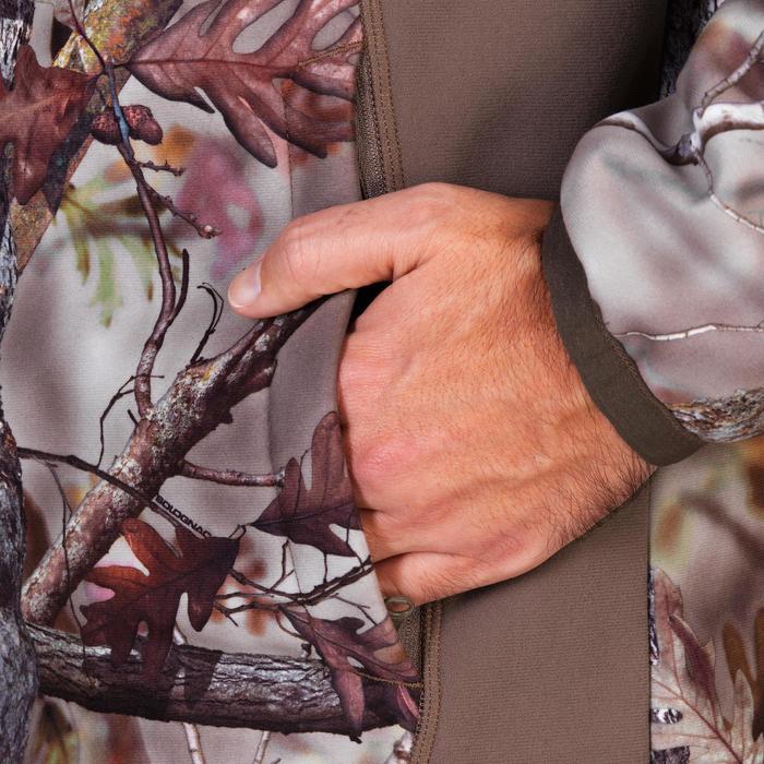 Jagersjas 900 fluo fluo camouflage