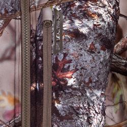 Chaqueta caza 900 camuflaje fluo