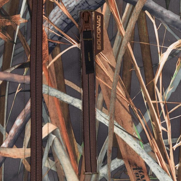 Softshell 500 Duck Kamoreed moerascamouflage