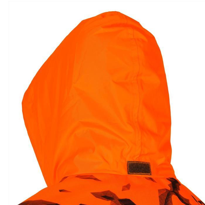 Vareuse chasse Supertrack fluo - 1144351