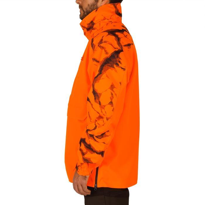 Vareuse chasse Supertrack fluo - 1144360