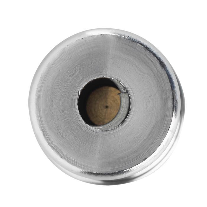 Schokdempende hulzen kaliber 12 metaal