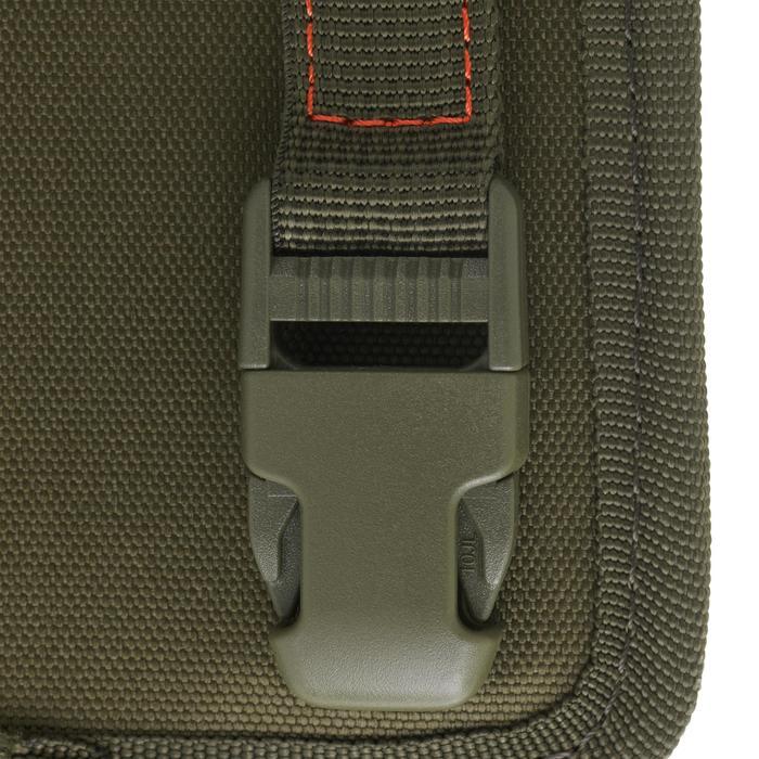 Patronenetui voor 25 patronen kaliber 12 X-Access