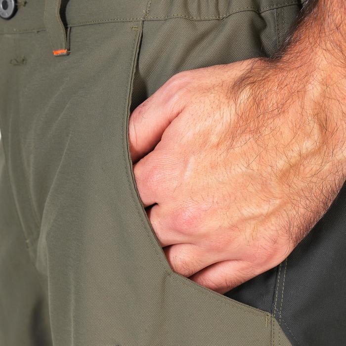 Pantalon chasse imperméable Renfort 500 - 1144786
