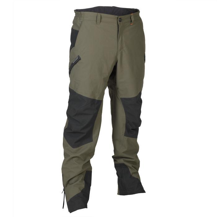 Pantalon chasse imperméable Renfort 500 - 1144787
