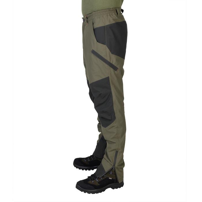 Pantalon chasse imperméable Renfort 500 - 1144788