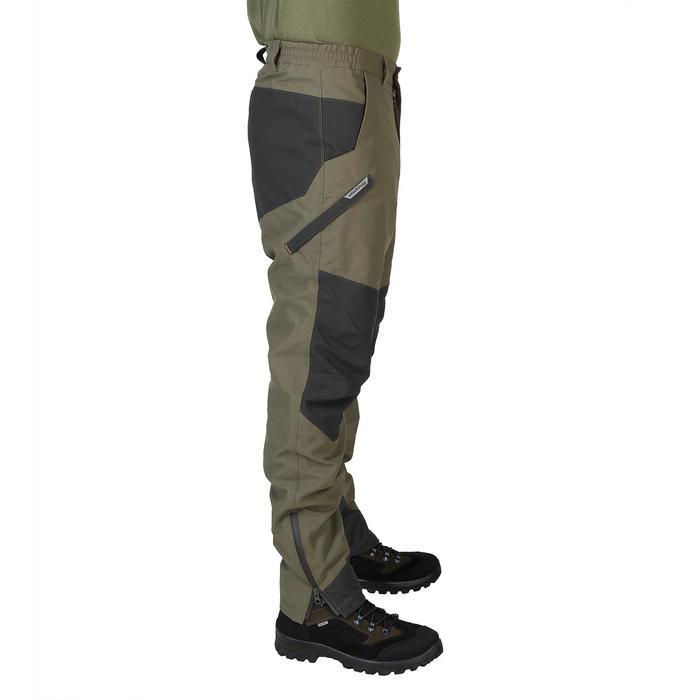 Pantalon chasse imperméable Renfort 500 - 1144789