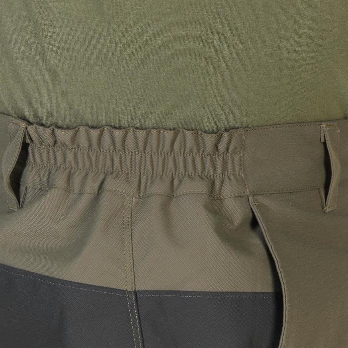 Pantalon chasse imperméable Renfort 500 - 1144790