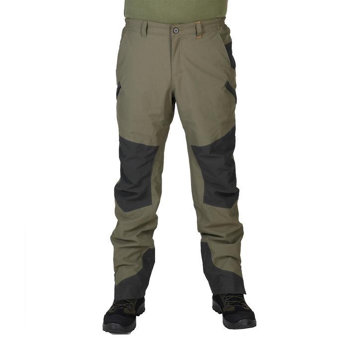 Pantalon chasse imperméable Renfort 500 - 1144791
