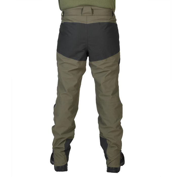 Pantalon chasse imperméable Renfort 500 - 1144794
