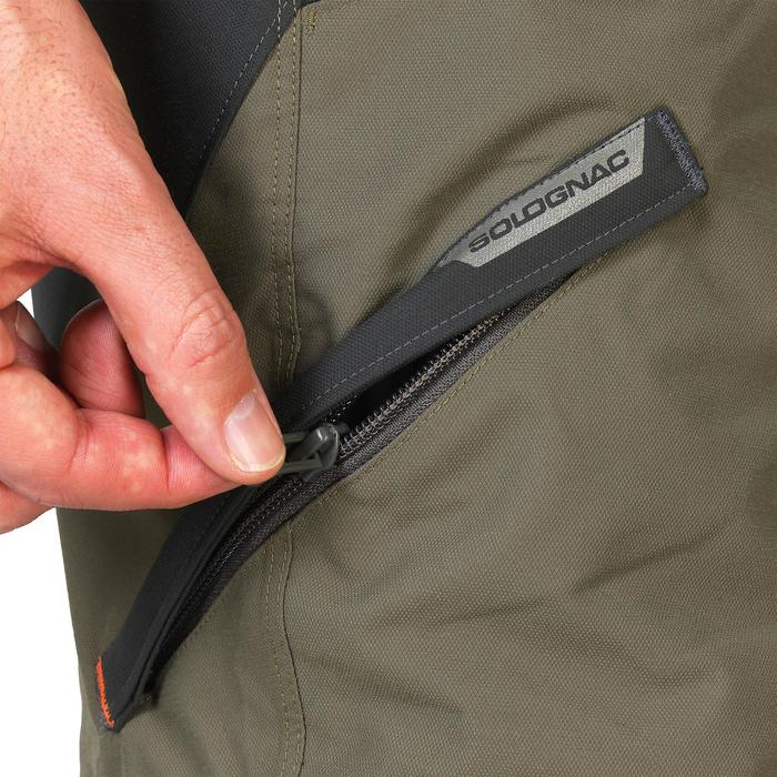 Pantalon chasse imperméable Renfort 500 - 1144796