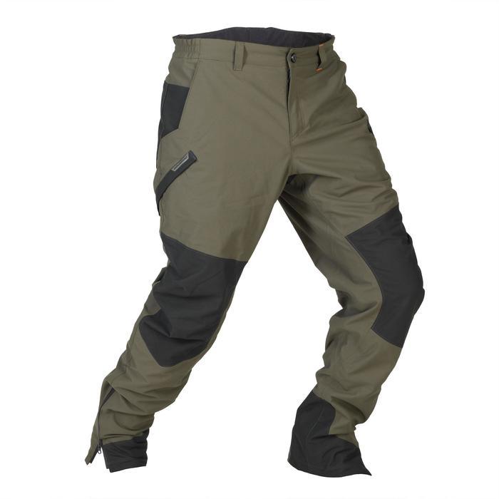 Pantalon chasse imperméable Renfort 500 - 1144797