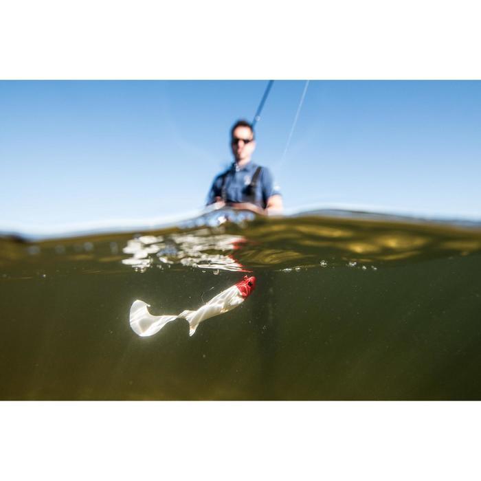 Softbait vissen set Duddon 90 veelkleurig 2