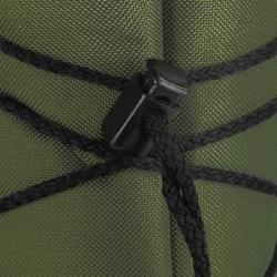Bottes chasse CHAUDE toundra 100 vert
