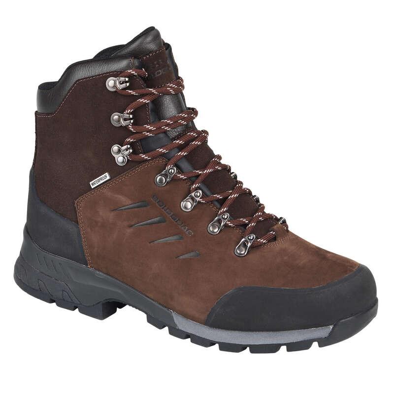 Обувь для охоты Kayak-sup - БОТИНКИ SUPERTRACK 500 V2  SOLOGNAC - Kayak-sup