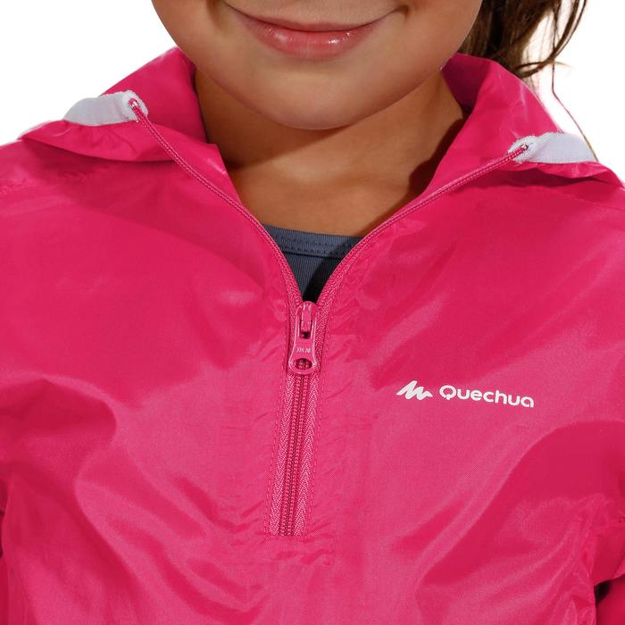 Veste imperméable de randonnée enfant Raincut - 1145141