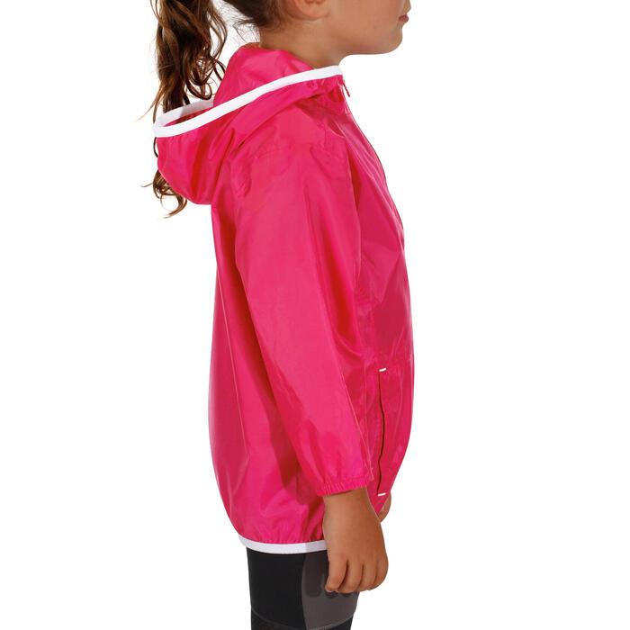 Veste imperméable de randonnée enfant Raincut - 1145142