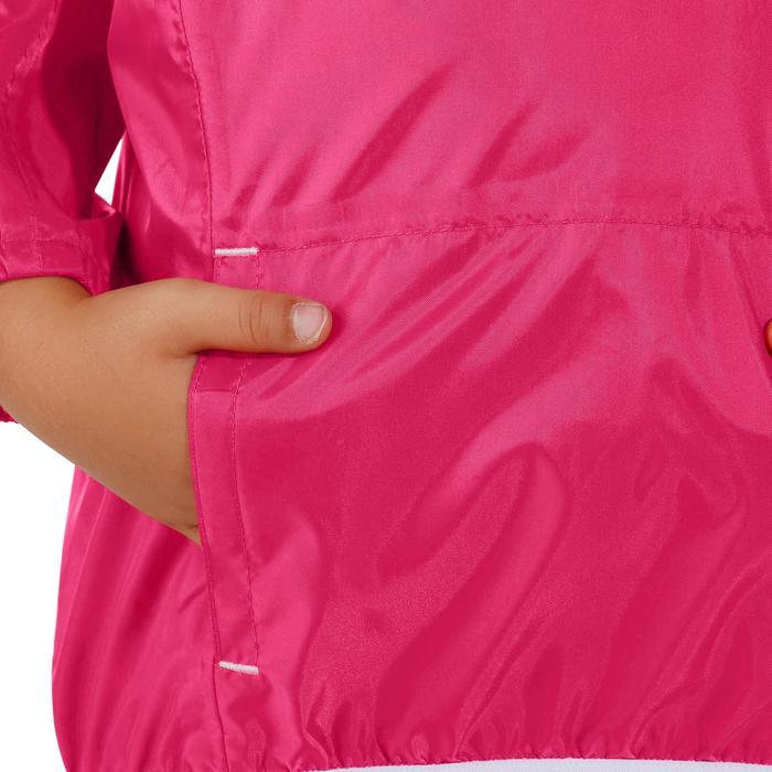 Veste imperméable de randonnée enfant Raincut - 1145146