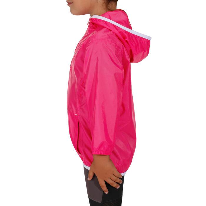 Veste imperméable de randonnée enfant Raincut - 1145148