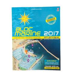 Libro bloc marine barco 2018