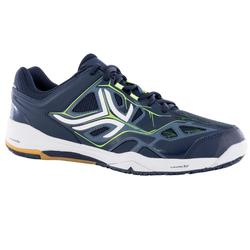 BS860 Badminton Shoes - Dark Blue