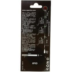 Onderlijn hengelsport RL Ledgering Holebead x1 3H nr. 6 voor zeehengelen