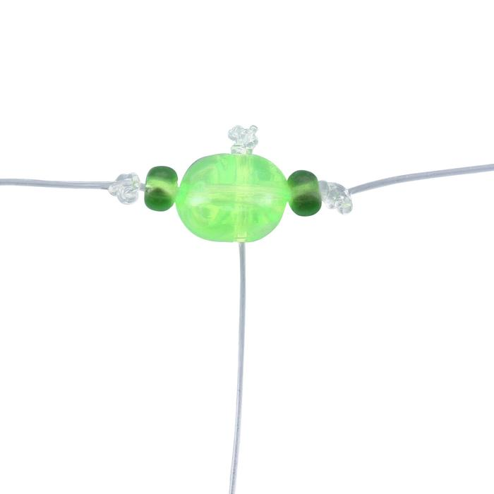 Vorfachschnur RL Ledgering Holebead 3H Nr. 2